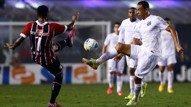 9a97fcaeb5 Palmeiras contrata Michel Bastos e faz  aposta  na recuperação do jogador