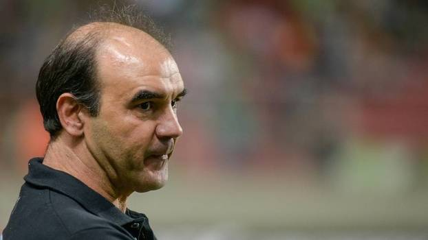 O Botafogo, do técnico Ricardo Gomes, venceu o Boa Esporte fora de casa