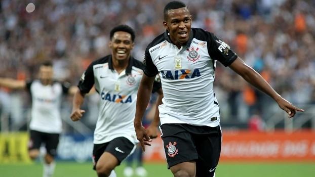 Alan Mineiro do Corinthians