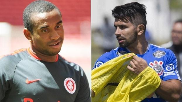 Internacional propôs uma troca envolvendo Anderson e Guilherme