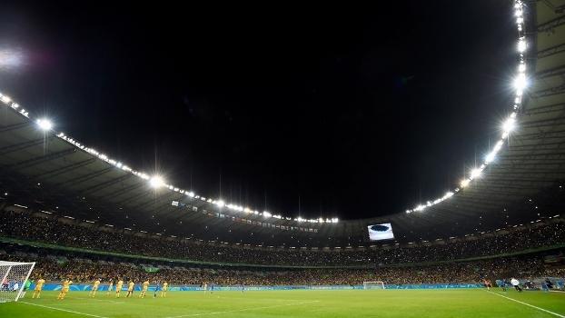 Atlético vai mandar jogos contra Corinthians e Flamengo, pelo Brasileiro, no Mineirão