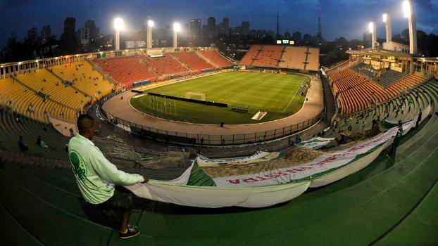 9e1db08729 CBF confirma partida entre Palmeiras e Grêmio no Pacaembu - ESPN