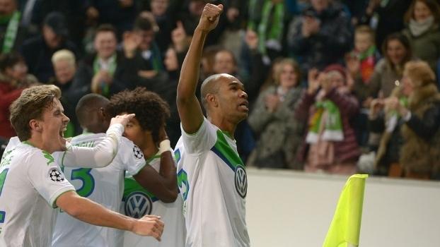 Naldo Wolfsburg