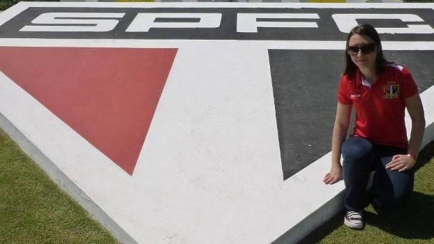 Fátima Martini era sócio-torcedora desde 2011