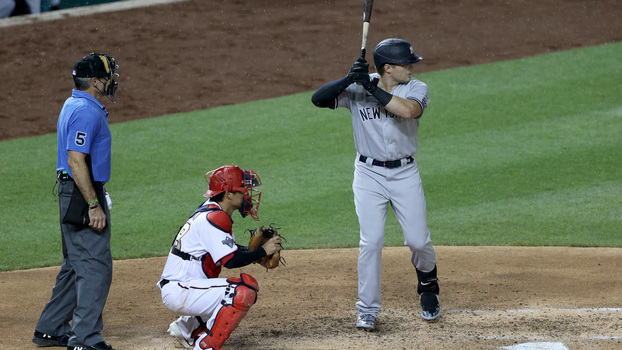 Yankees e Nationals abriram a MLB na quinta