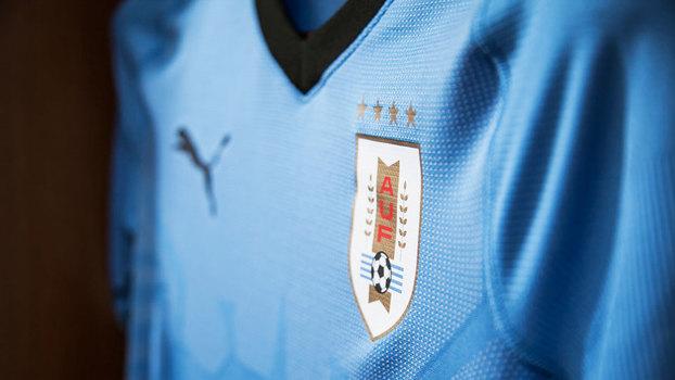10c9dec63c A Puma apresentará em breve também a nova camisa 2.