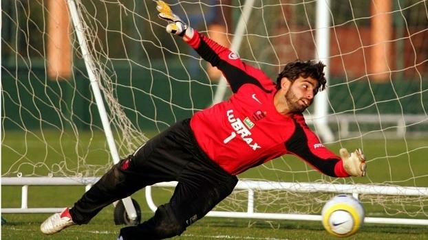 Diego foi campeão da Copa do Brasil com a camisa do Flamengo