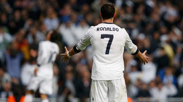 Cristiano Ronaldo   Não importa se o Mourinho segue ou não 318aa800f978e