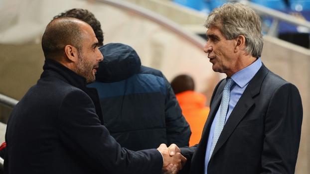 Técnicos já foram adversários no futebol espanhol e na Champions League