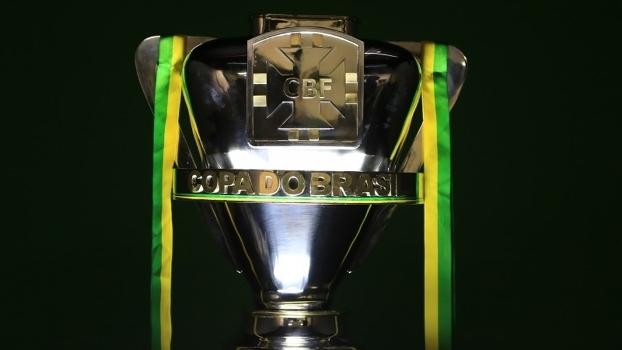 CBF divulgou a tabela da Copa do Brasil nesta quinta