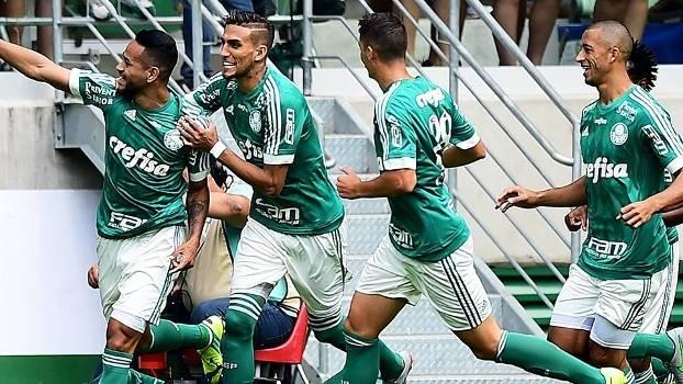 cc41641b900 Palmeiras e Adidas encaminham renovação contratual - ESPN