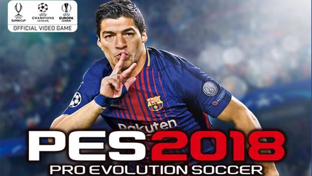 Saiba como testar 'PES 2018' no Xbox One e PlayStation 4