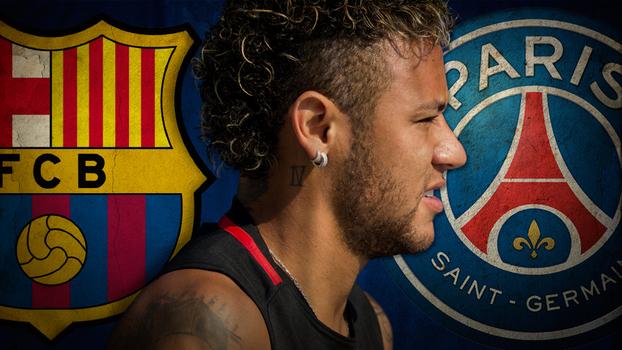 Novela Neymar: Prefeitura de Paris liberou espaço público para apresentação de Neymar