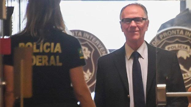Carlos Arthur Nuzman continuará preso no Rio
