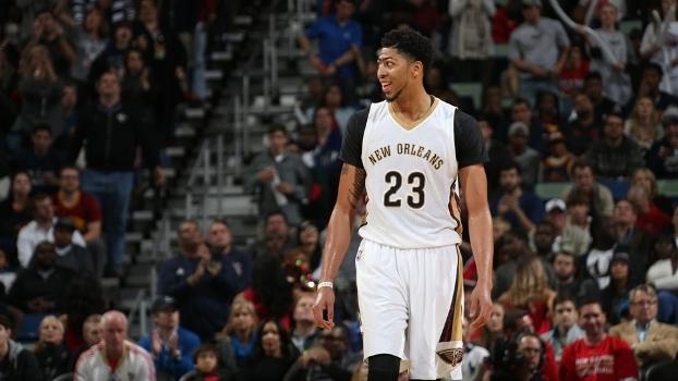 7e256e89cd5 Lesões e time fraco colocam futuro da próxima grande estrela da NBA ...