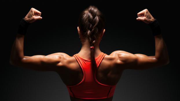 84fd44ada1 Barra fixa para mulheres  conheça os benefícios