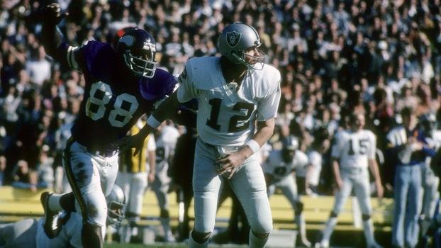Considerado o melhor defensive tackle da história da NFL 2583e2125ae89