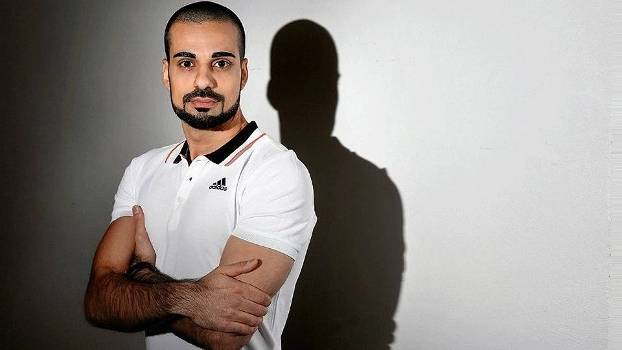 Mohammed Al-Hakim propõe diálogo entre árbitros e torcedores