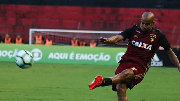 Corinthians: STJD julga Jô e suspende o atacante por uma partida