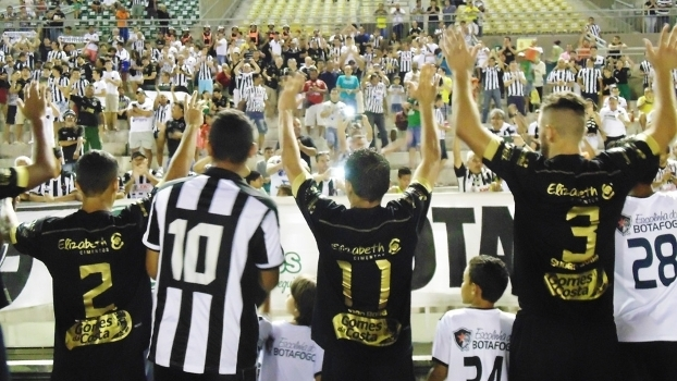 Oitavas da Copa do Brasil terá dois clássicos nacionais