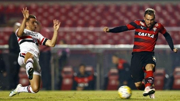 Vitória x São Paulo 2016