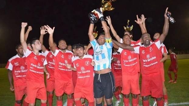 Nautico-RR Comemora Titulo Trofeu Campeonato Roraimense