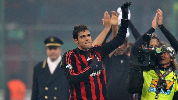 Kaká anuncia aposentadoria do futebol profissional aos 35 anos