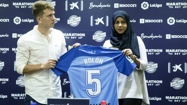 A muçulmana tem ganhado cada vez mais espaço e prestígio no clube