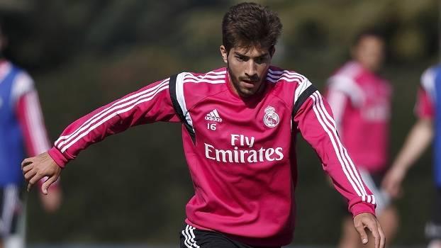 Recuperado de arritmia, Lucas Silva volta ao Real Madrid nesta terça