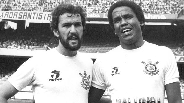 Serginho Chulapa jogou no Corinthians em 1985 60eb9f6f4bab2