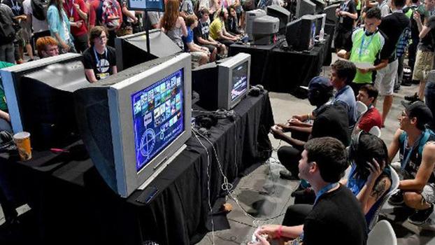 A comunidade de Smash prosperou sem o apoio direto da Nintendo, e a empresa diz que não quer interferir com seu sucesso.