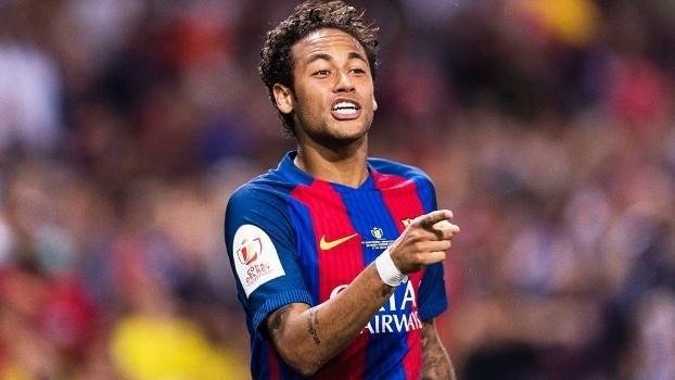 Neymar pode estar de saída do Barça