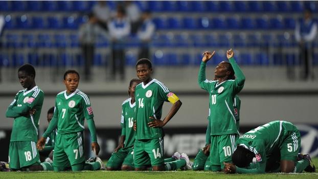 3d7a04194f0ad Nigéria não irá tolerar lésbicas em sua seleção feminina de futebol