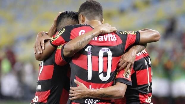 Camisa 10 do Flamengo não mudará ... 712a83f0c8e4d