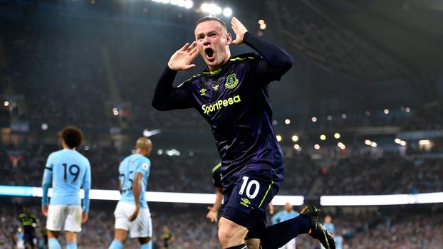 Melhores momentos de Manchester City 1 x 1 Everton — Premier League