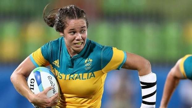 Austrália bateu a rival Nova Zelândia e conquistou o ouro