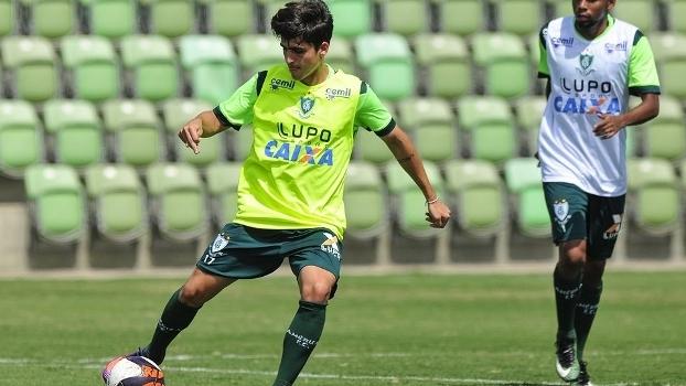 8acec3387a Bahia  costura  duplo empréstimo com Atlético-MG para manter ...