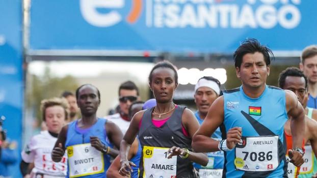 316200a1aaddb Maratona de Santiago  saiba tudo sobre a prova na capital chilena ...