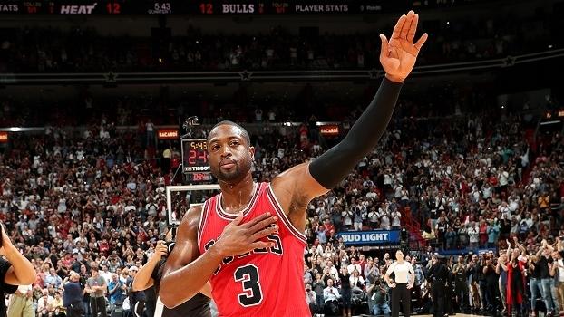 Cleveland Cavaliers contratam Dwyane Wade