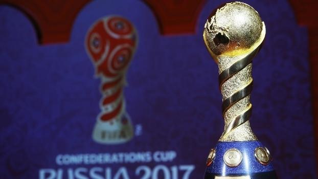 Taça da Copa das Confederações