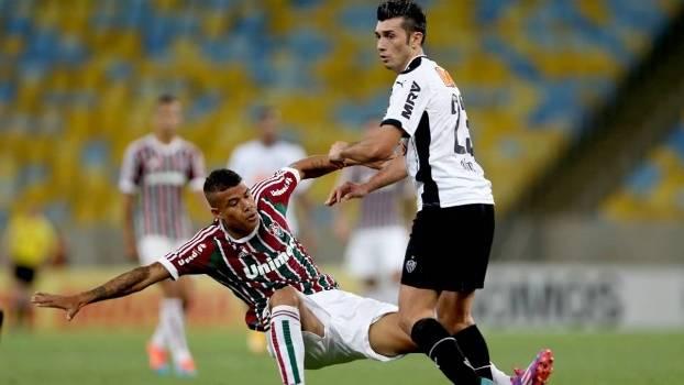 Fluminense Atletico Mg