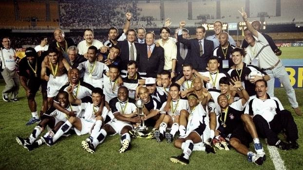 Fifa mantém critério e Corinthians é o brasileiro com mais mundiais
