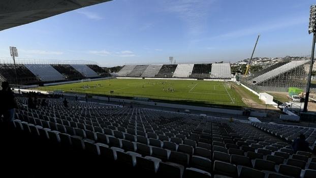 Botafogo, Arena Botafogo, Campeonato Brasileiro, 2016