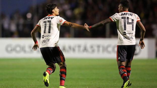 ab1d872306 Paquetá e Vitinho  veja as 14 perguntas da Comissão de Inquérito do  Flamengo
