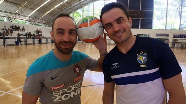 Português e brasileiro são dois dos maiores jogadores da história ... 46c7676cc8477