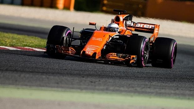 McLaren terá a Renault em 2018, e pode seguir com Alonso