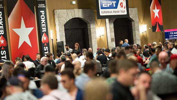856708dcf7 Poker retoma o crescimento nos torneios ao redor do mundo