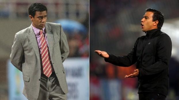 Cesar Farías é dono do Zulia e técnico do The Strongest, ambos estão na Libertadores