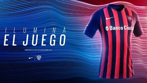 93d1b5bea52d8 Divulgação. A camisa já está à venda na loja oficial ...