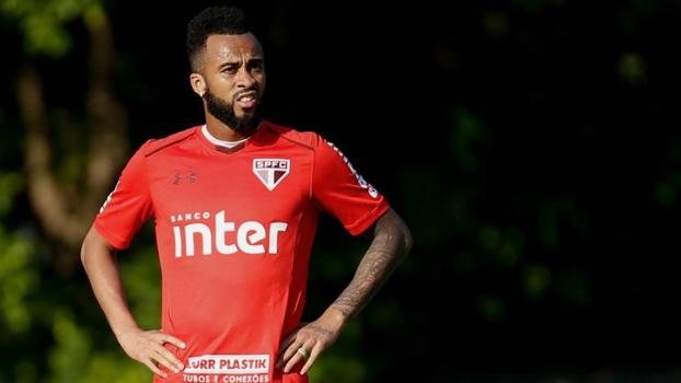 Sport oficializa contratação do meia Wesley para o Brasileirão